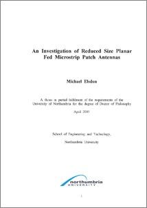 Microstrip Patch Antenna - PDF Drive