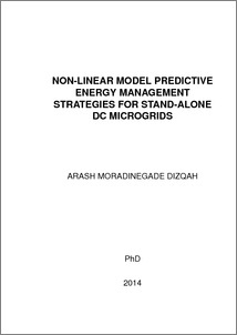 Dissertation renewable energy management