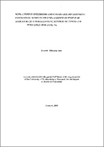 Anu phd thesis abstract