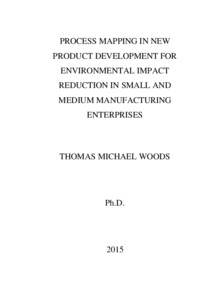 Help on dissertation new product development