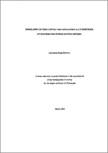 information systems phd thesis