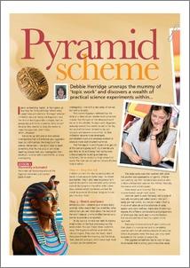 Pdf pyramid magazine